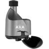Axa Quattro 2x2 links grijs